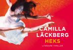 <b>Camilla  Läckberg</b>,Heks