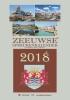 <b>Rinus  Willemsen</b>,Zeeuwse spreukenkalender 2018