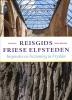 <b>Erik Betten</b>,Reisgids Friese Elfsteden
