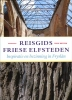 Erik Betten,Reisgids Friese Elfsteden