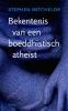 Stephen Batchelor, ,Bekentenis van een boeddhistisch atheïst