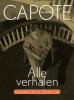 <b>Truman  Capote</b>,Alle verhalen