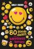 Lien De Ruyck,Smiley friends 80 goede daden voor happiness heroes