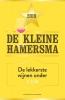 Harold  Hamersma, Esmee  Langereis,De kleine Hamersma