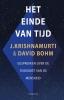 <b>Jiddu  Krishnamurti, David  Bohm</b>,Het einde van tijd