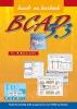 R.  Boeklagen,BCAD 5.3 + CD-ROM en Leerboek