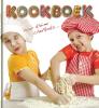 Kookboek,voor kleine chefkoks...