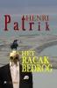 Henri  Patrik,Schaduwmannen