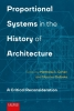 ,Proportional Systems in the History of Architecture
