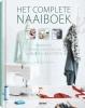 Nancy  Langdon,Het complete naaiboek