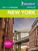 ,<b>De Groene Reisgids Weekend - New York</b>