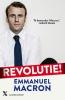 <b>Emmanuel  Macron</b>,Revolutie!