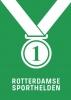 Ronald  Tukker ,Rotterdamse sporthelden