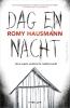 Romy  Hausmann ,Dag en nacht