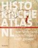 Paul  Brood Martin  Berendse,Historische atlas NL