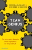 <b>Rich  Karlgaard, Michael S.  Malone</b>,Team Genius, De nieuwste kennis over topteams in de praktijk