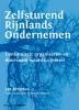 Jan  Bergman, Kathelijne  Drenth,Zelfsturend Rijnlands ondernemen