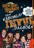 <b>Gert  Verhulst</b>,Ghost Rockers : Mijn Kabonga invulboek