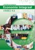 Paul  Scholte Ton  Bielderman,Economie Integraal vmbo K 4 Leeropgavenboek
