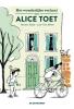 Patricia  David ,Het wonderlijke verhaal van Alice Toet