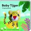 <b>Yu-Hsuan  Huang</b>,Baby Tijger