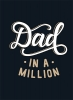 ,Dad in a million