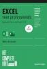 <b>Wim de Groot</b>,Het complete boek Excel voor professionals, 4e editie
