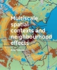 <b>Ana Petrović</b>,Multiscale spatial ­contexts and ­neighbourhood effects