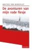 <b>Aristide von Bienefeldt</b>,De avonturen van mijn rode flesje