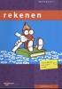 Inge van Dreumel ,Rekenen Groep 4 Werkboek 3