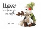 Mr. Cey ,Hero en de magie van kerst