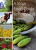 <b>Gitte  Brugman</b>,A slow food guide to Friesland