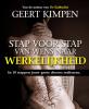 <b>Geert  Kimpen</b>,Stap voor stap van wens naar werkelijkheid
