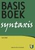 Henk  Wolf ,Basisboek syntaxis