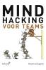 Ronald van Aggelen,Mindhacking voor teams