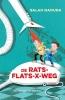 <b>Salah  Naoura</b>,De Rats-flats-x-weg