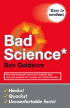 Goldacre, Ben Bad Science