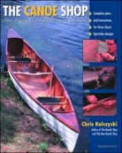 Kulczycki, Chris The Canoe Shop