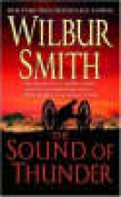 Smith, Wilbur A. The Sound of Thunder