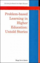 Maggi Savin-Baden PROBLEM-BASED LEARNING