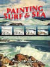 Ballinger, Harry R. Painting Surf & Sea
