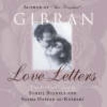 Gibran, Kahlil Love Letters