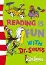 Dr. Seuss Reading is Fun with Dr. Seuss
