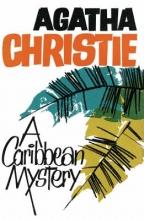Agatha Christie A Caribbean Mystery