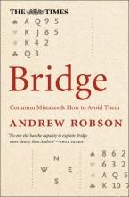 Andrew Robson The Times Bridge