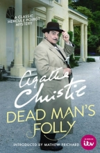 Christie, Agatha Hercule Poirot. Dead Man`s Folly