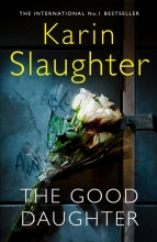 Slaughter, Karin Slaughter*Good Daughter