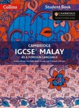 Zaharah Othman Cambridge IGCSE (TM) Malay Student`s Book