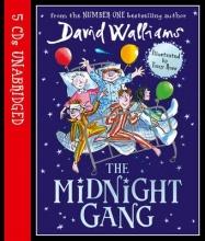 Walliams, David Midnight Gang