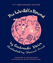 Stein, Gertrude The World Is Round